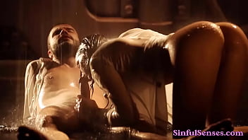 Ria Sunn Steamy Erotic Fuck With Big Cock Stud