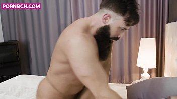 PORNBCN 4K For Women   Pornstar straight males fucking with big dicks, doggy style, Alberto blanco - Eric Manly - Jota de Tejode   Latin latino spanish for woman orgasm big cock compilation