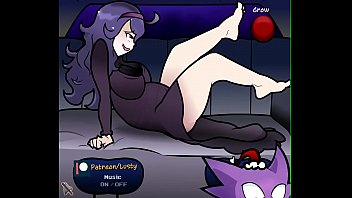 Lusty | Pregnant Hex Maniac Christmas Delivery
