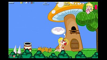 Peach's Untold Tale - Adult Android Game - Hentaimobilegames.blogspot.com