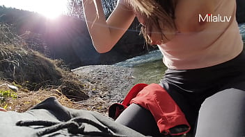Hiking VLOG ends with Happy Finish - All We have is NOW - Milaluv