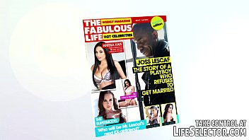 The Fabulous Life of Joss Lescaf thumbnail