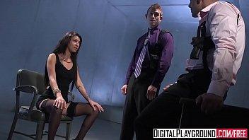 DigitalPlayground - (Antonio Ross, Bill Bailey, Esmi Lee) - Shake Down 8 min