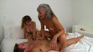 Blow job done well Virgin is taught sex trailer