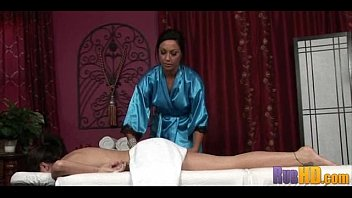 Hot Massage 0624