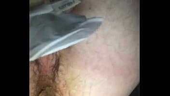 Farting ass