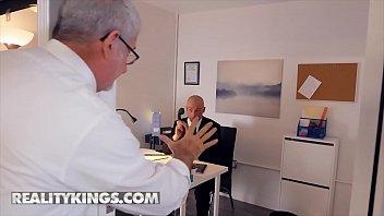 Big Naturals - (Jenna Foxx) - Promoting Good Behavior - Reality Kings