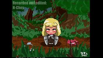 Tanuki Silveria's Quest / Tanunda Silves Quest All H Scenes