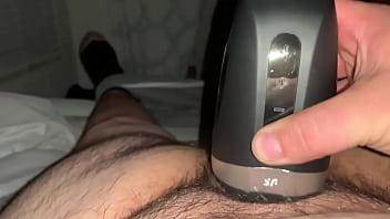 "Pocket pussy vibrator <span class=""duration"">39 sec</span>"