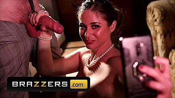 Busty Milf (Cathy Heaven) Investigate (Dannys) Big Cock Use It To Fill Up Her Holes - Brazzers