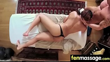 Perfect Pussy Massage 21