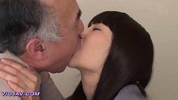 Grandpa Fuck Busty Asian Girl