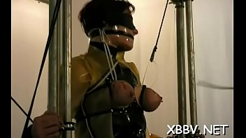 Xxx s m video - Woman plays by mans rules in sm xxx dilettante show
