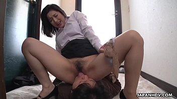 Japanese woman, Marina Matsumoto is moaning, uncensored 5分钟