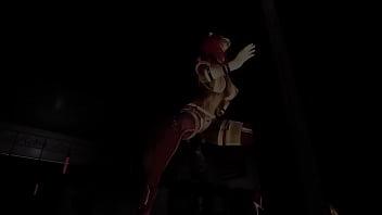 Ryo's Adventure: Red Robin Lounge