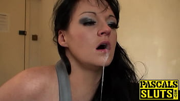 Hottest Devon Breeze anal fucked into submission and facial