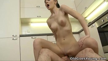 Old goes young ‣ Katia Is A Young And Sensuous Woman thumbnail
