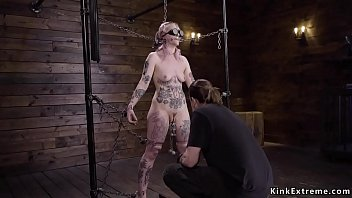 Alt sub in zipper gets waxed