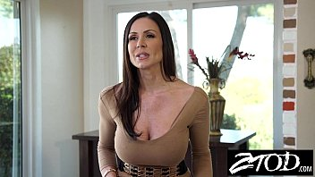 Kendra Lust is a big ass milf who loves big cock 12分钟