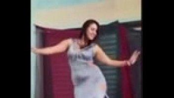 House dance in nightgowns - obscene house dance - forbidden house dance 2015 - dance like safinaz - YouTube.MP4