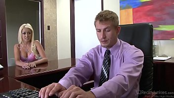 Pornstar benson Breanne benson slut fucked
