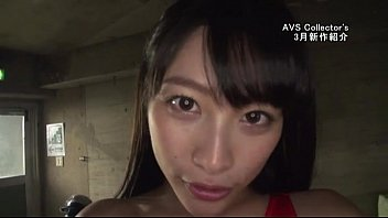 Miki Sunohara cosplay trailer 91 sec