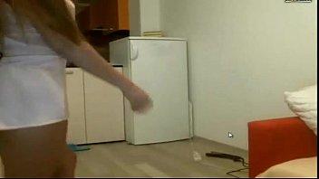 WHO IS SHE?? QUIEN ES?? bailando - dancing-cam NOMBRE? NAME?