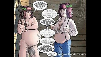 2D Comic: House of Whores. Episode 5 Vorschaubild
