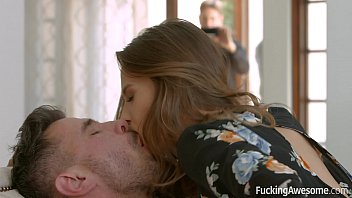 FuckingAwesome - Jillian Janson gets fucked by another guy 8分钟