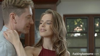 FuckingAwesome - Jillian Janson gets fucked by another guy