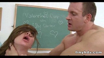 Sexy teen pussy Lily Carter 2 95