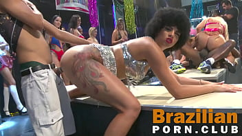 Brazilian Real Carnival Party 2021 Discover The Secrets Of This Wild Party