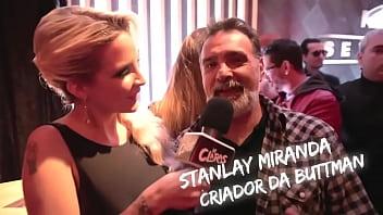 The Clear interviews Stanlay Miranda - Clara aguilar