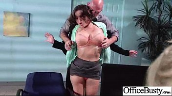 (krissy lynn) Sexy Girl With Big Tits Get Banged In Office video-15 thumbnail
