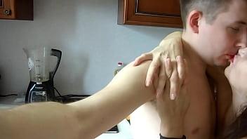Guy Fucks Russian Mature Milf Alina Tumanova 7 min