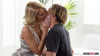 Gorgeous Blonde Milf Jessica Drake Enjoys Passionate Sex With Tyler Nixon - Jessica's Fantasies - My Y. Lover