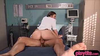 Asistenta Perversa Se Fute Cu Pacientul