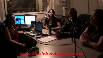 Radio Interview with Mistress AliceInBondageLand - Sexplorations With Monika