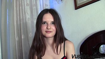 Young Step Daughter Tries Anal Sex thumbnail