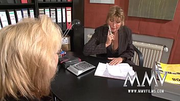 MMV Films German mature housewife fucked 12 min