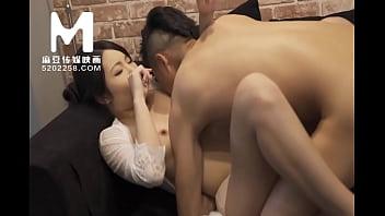 【国产】麻豆传媒作品/MD0059居家隔离好伙伴-正片-麻豆002/免费观看