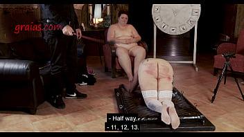 Waiting For Punishment