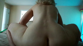 Wife Reverse Cowgirl