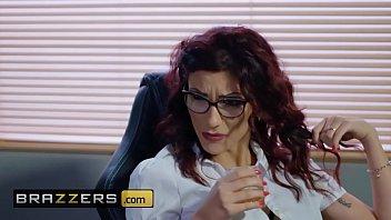 Big Tits At Work - (Amina Danger, Danny D) - Wild Women At Work - Brazzers