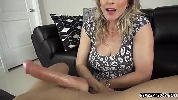 Blowjob in front of mom Cory Chase in Revenge On Your Father