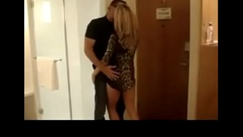sexy wife fucking her blind date in front of cuckold 28 min