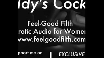 Erotic audio tape - Ddlg roleplay: fuck yourself on daddys big cock feelgoodfilth.com - erotic audio porn for women