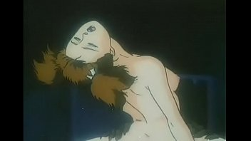 Legend of the Overfiend (1989) oav 03 vostfr