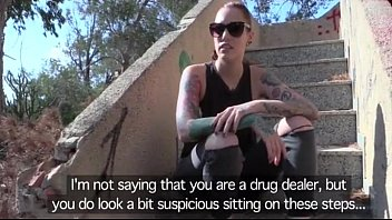 Amateur Teen Fucked By Cop