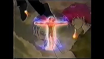 Very Obscure Bootleg Evangelion Porn(Evanvan Get It On - Musuka Attacks)